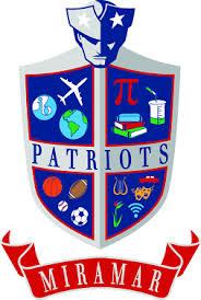 Miramar Patriot Battalion,  3601 SW 89th Ave, Miramar, FL, 33025, U.S.A.